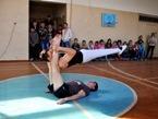 Воркаут С-Агеевск-1