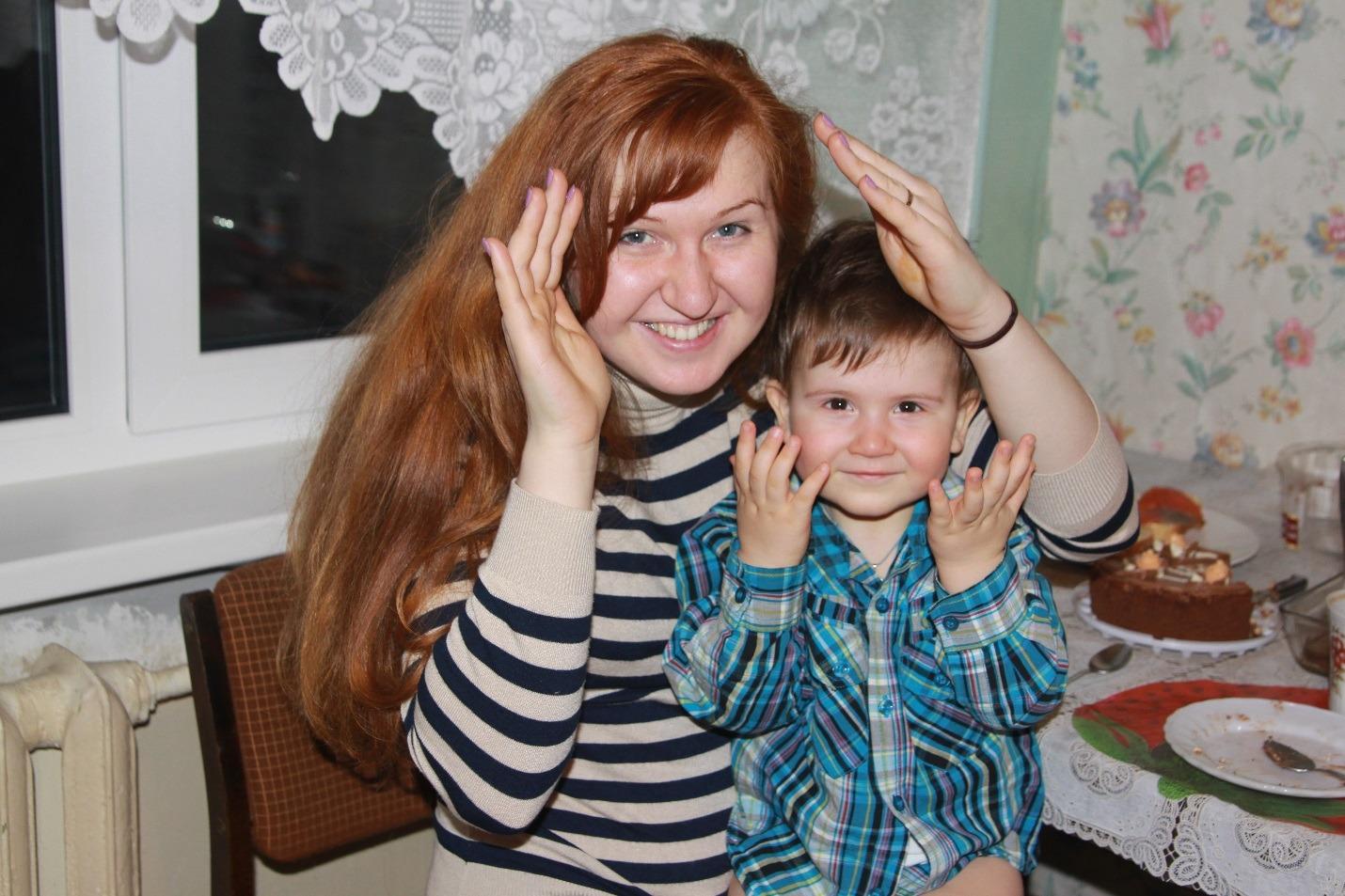 Тетя кастрировала племянника 12 фотография